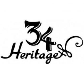 34 Heritage